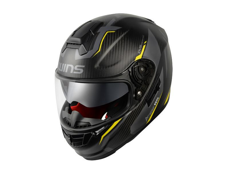 ウインズ ヘルメット